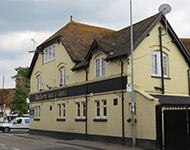 Butlers Bar & Grill, Fordingbridge